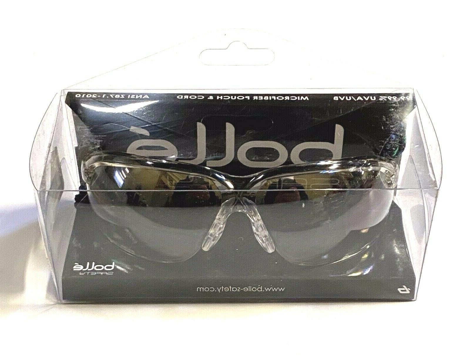 bolle 40034 axis contrast anti scratch lens