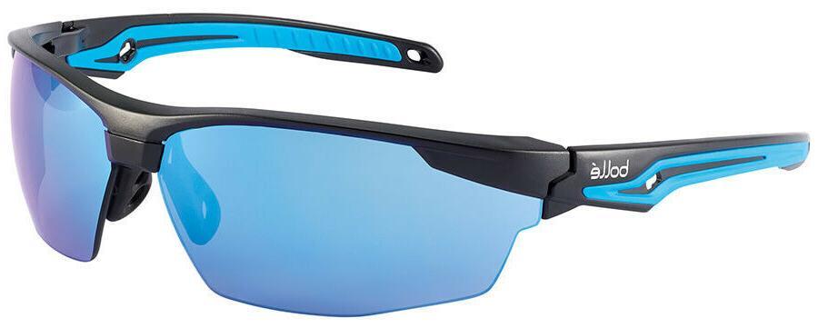 Bolle Tryon Safety Glasses Sunglasses Anti-Fog Choose Lens C