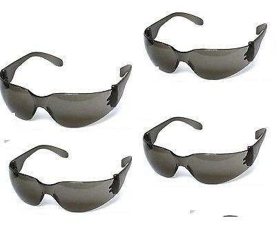 Lot of Bulldog Glasses ANSI Z87.1-2003