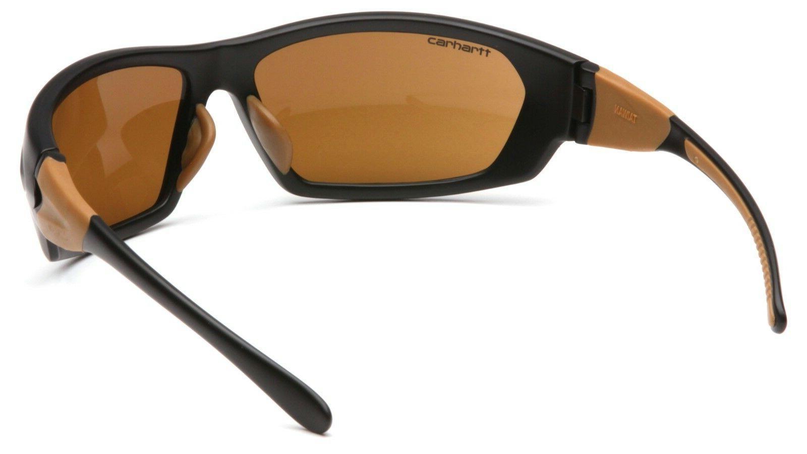 Carhartt Carbondale Black Frames and Lens