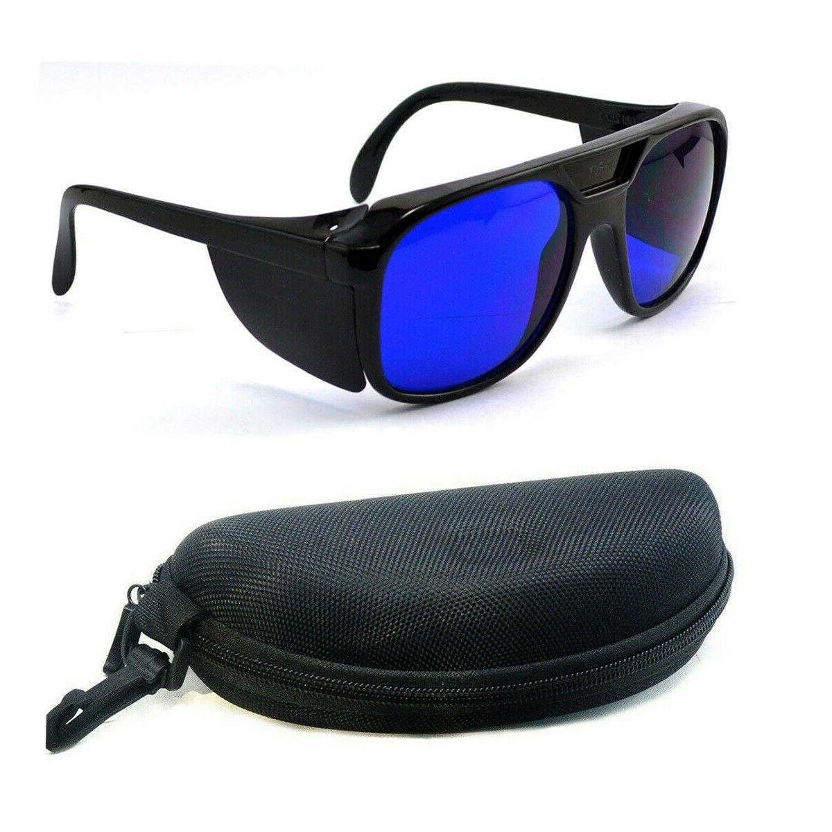 ce od5 ipl laser safety glasses
