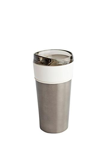 ceramic lined stainless steel foam