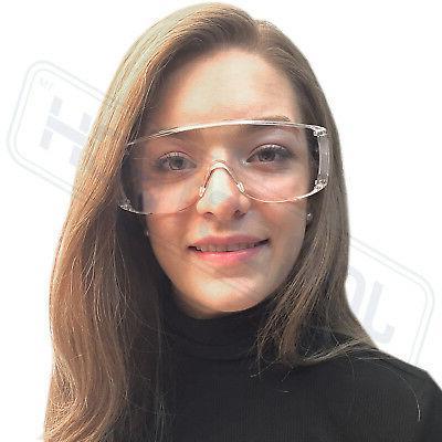 JORESTECH FITS GLASSES UV
