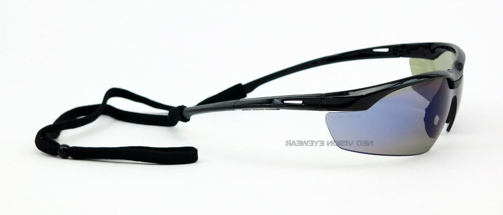 Gateway Blue Safety Glasses Sunglasses Cord Z87+