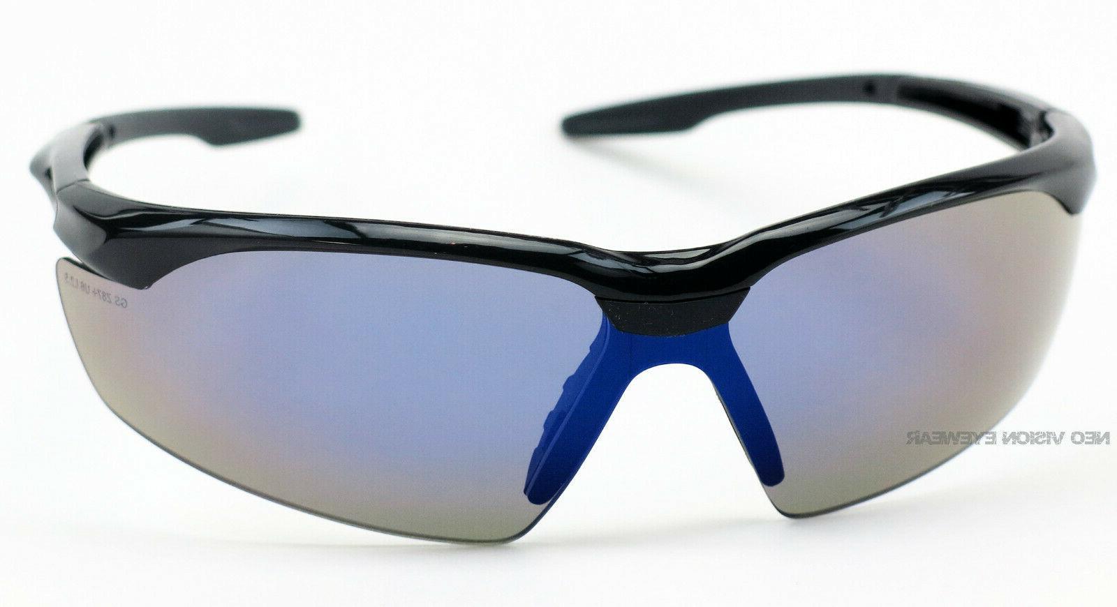 Gateway Conqueror Safety Sunglasses Z87+ Z94.3
