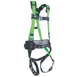 Contractor Non-Stretch Harnesses