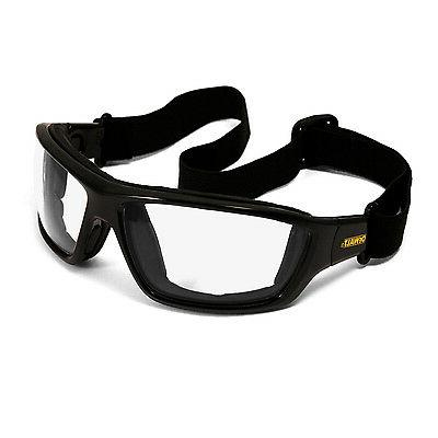 converter safety glasses goggles clear anti fog