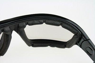 Dewalt Safety Goggles Clear Lenses Padded