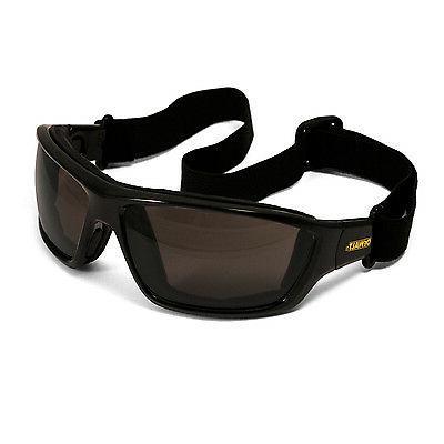 Dewalt Converter Safety Glasses Goggles Smoke   Anti Fog Len