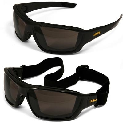 converter safety glasses goggles smoke