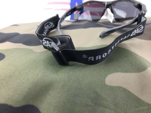SAS SAFETY CORP EYEWEAR / GOGGLES