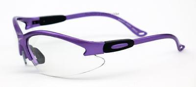 Global Cougar Purple Clear Z87+