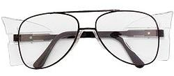 Crews  62110 - Engineer Safety Glasses - Scratch Resistant,