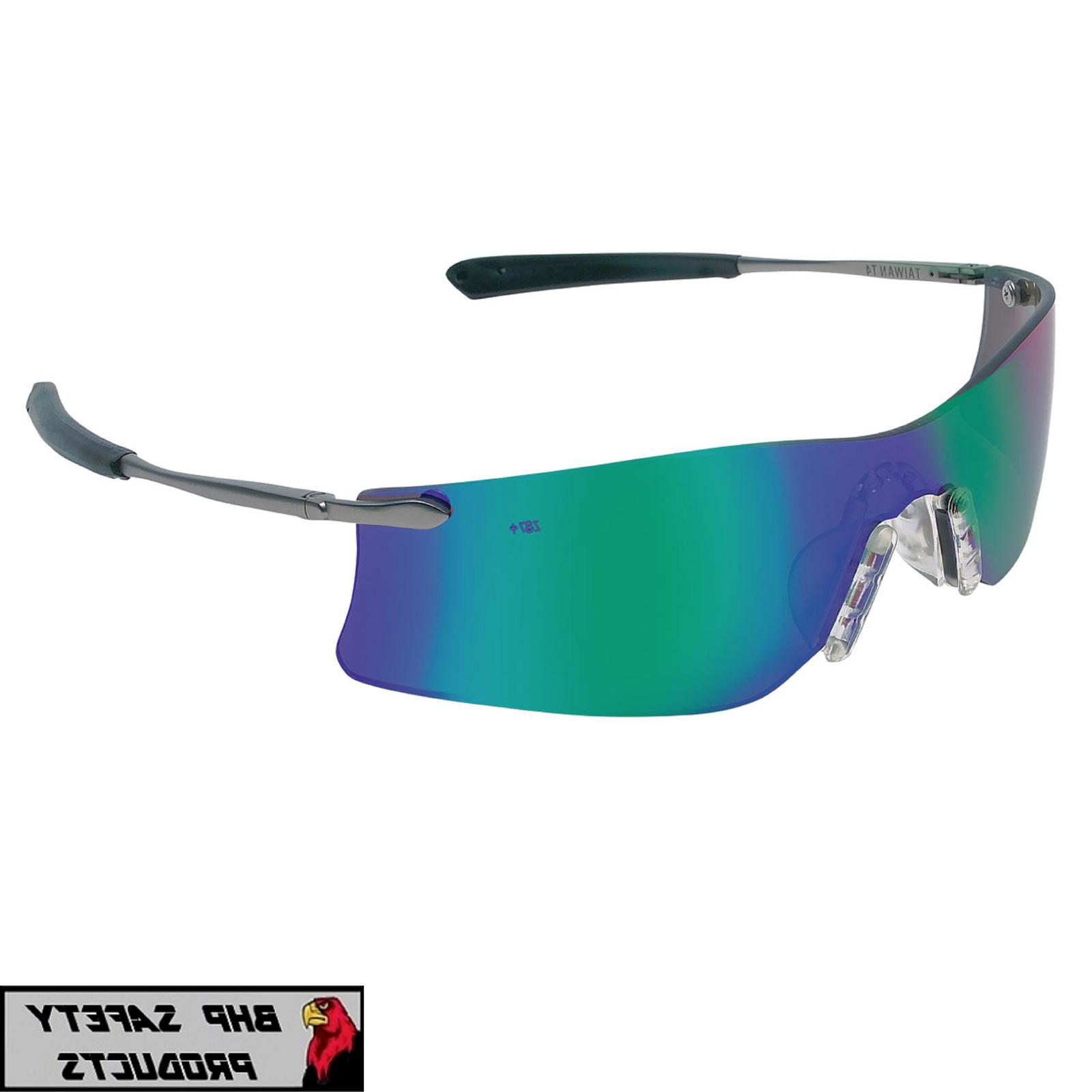crews rubicon glasses t411g emerald