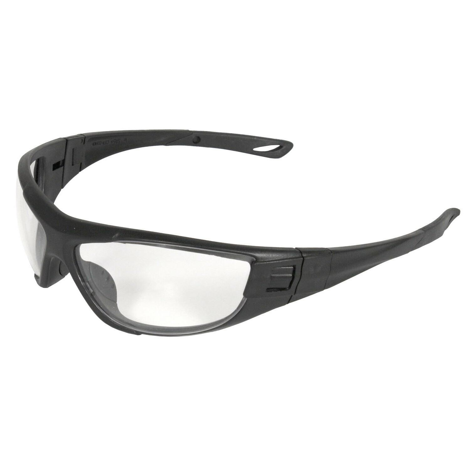 Radians Cuatro Clear/Anti Fog Goggles