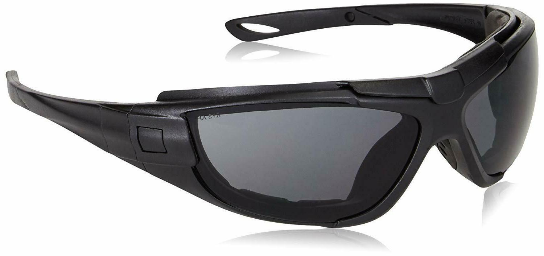 Radians 4-in-1 Fog Safety Hybrid Goggles Foam Padded