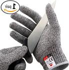 New Nocry Cut Resistant Food Gloves Level 5 Protection High