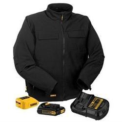 Dewalt DCHJ060C1-S 12V/20V MAX Small Softshell Heated Jacket