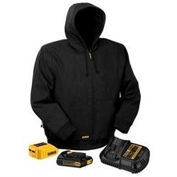 Dewalt DCHJ061C1-2XL 12V/20V MAX XXL Hooded Heated Jacket Ki