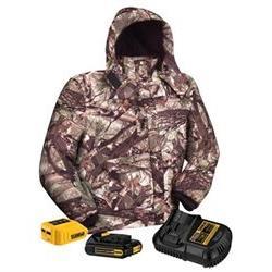 Dewalt DCHJ062C1-M 12V/20V MAX Medium Hooded Heated Jacket K