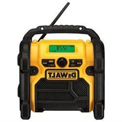 Dewalt DCR018R 12V-20V MAX Compact Worksite Radio