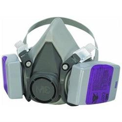 3M Demolition And Renovation Respirator