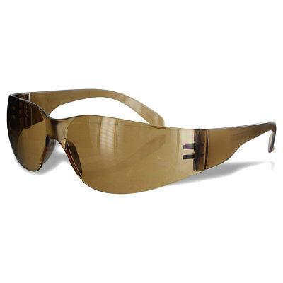 diablo safety glasses brown dark amber case