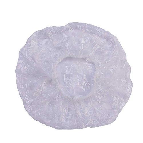 disposable shower caps