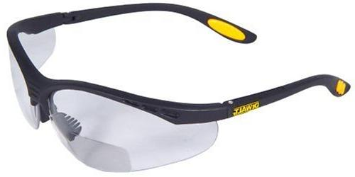 Dewalt Reinforcer 1.5 Clear Performance Protective with and Protective Sleeve