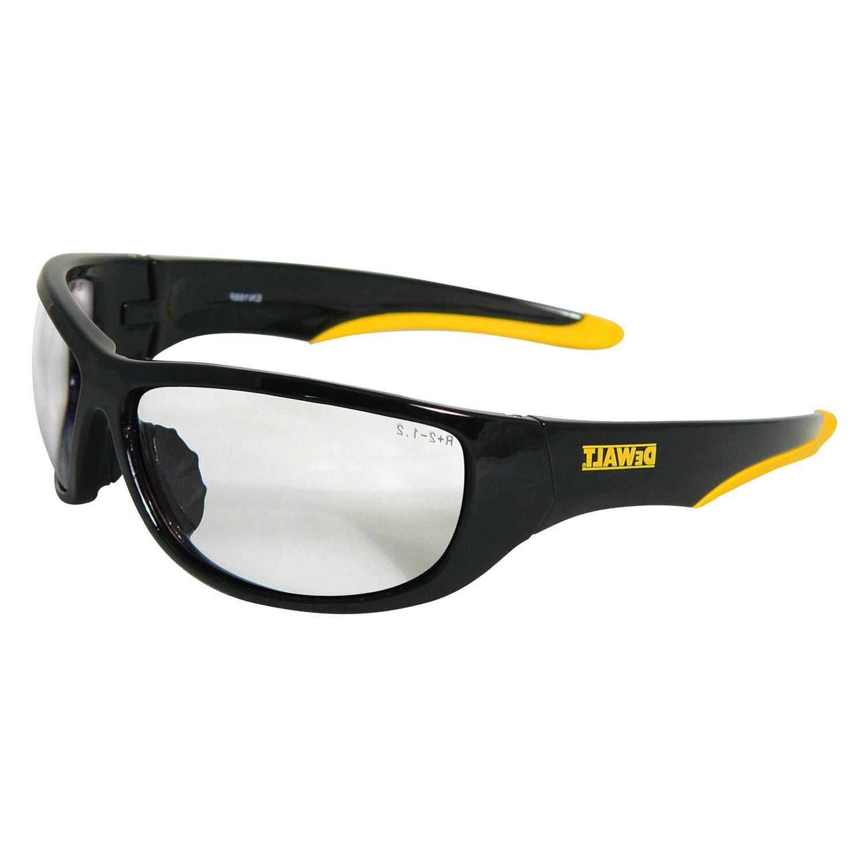 dpg94 1 dominator safety glasses clear lens