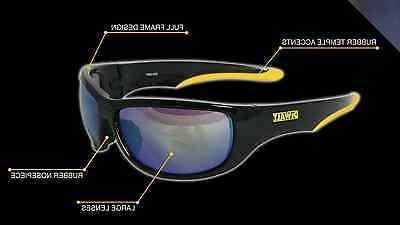 DeWalt Glasses, Indoor/Outdoor Lens