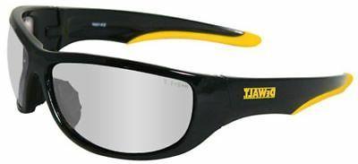 DeWalt DPG94-9C Dominator Safety Glasses, Indoor/Outdoor Len