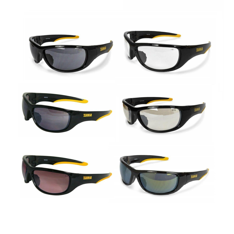 dpg94 dominator safety glasses radians clear lens