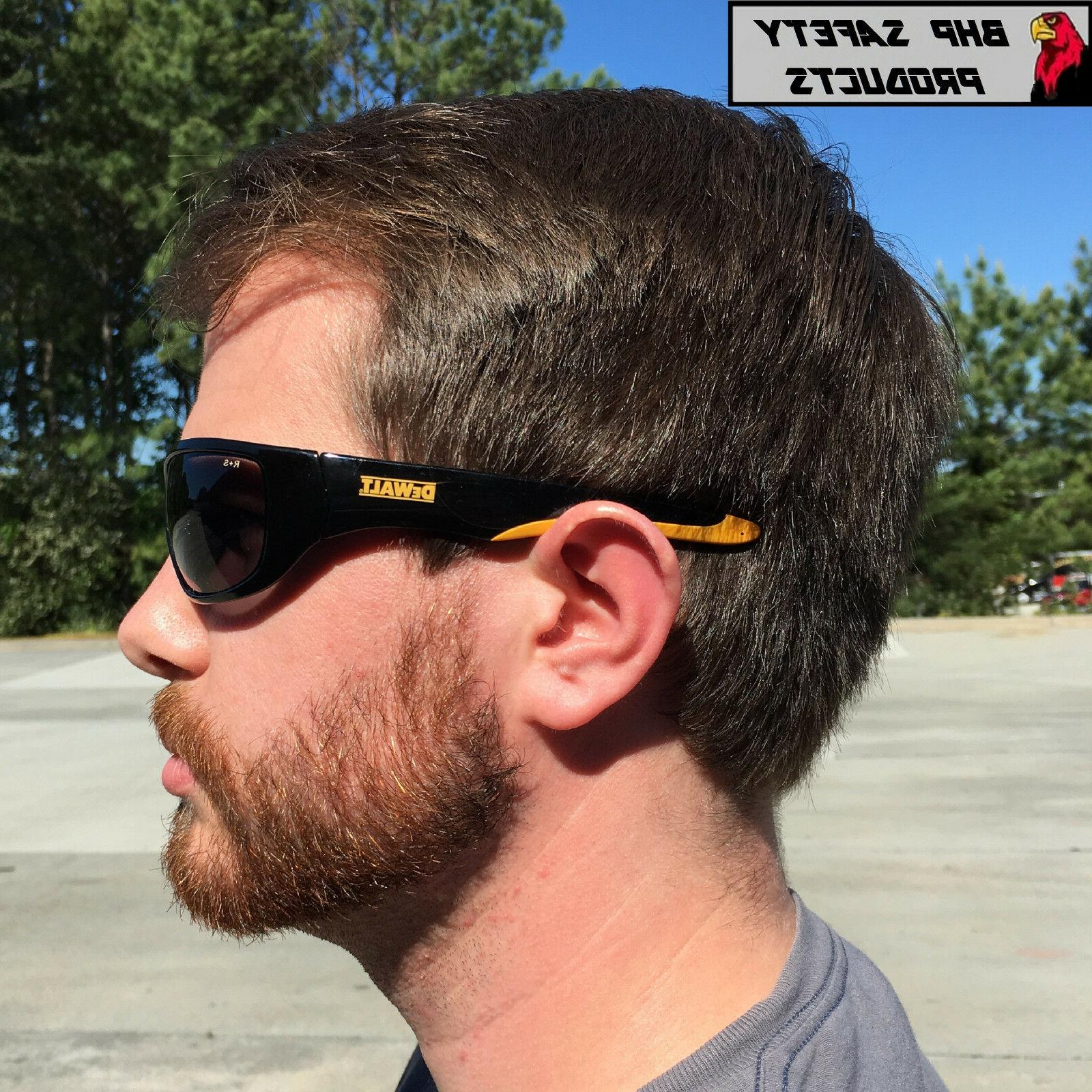 DEWALT DPG94 DOMINATOR™ GLASSES SUNGLASSES ANSI