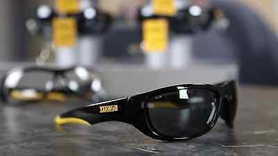DeWalt Dominator Glasses, Yellow