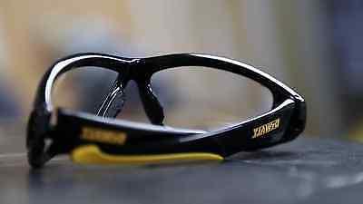 DeWalt Safety Glasses, Mirror