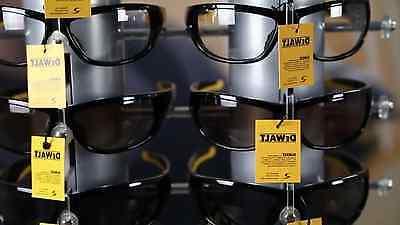 DeWalt DPG94-YD Glasses, Yellow