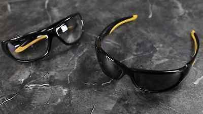 DeWalt Dominator Glasses, Mirror Lens