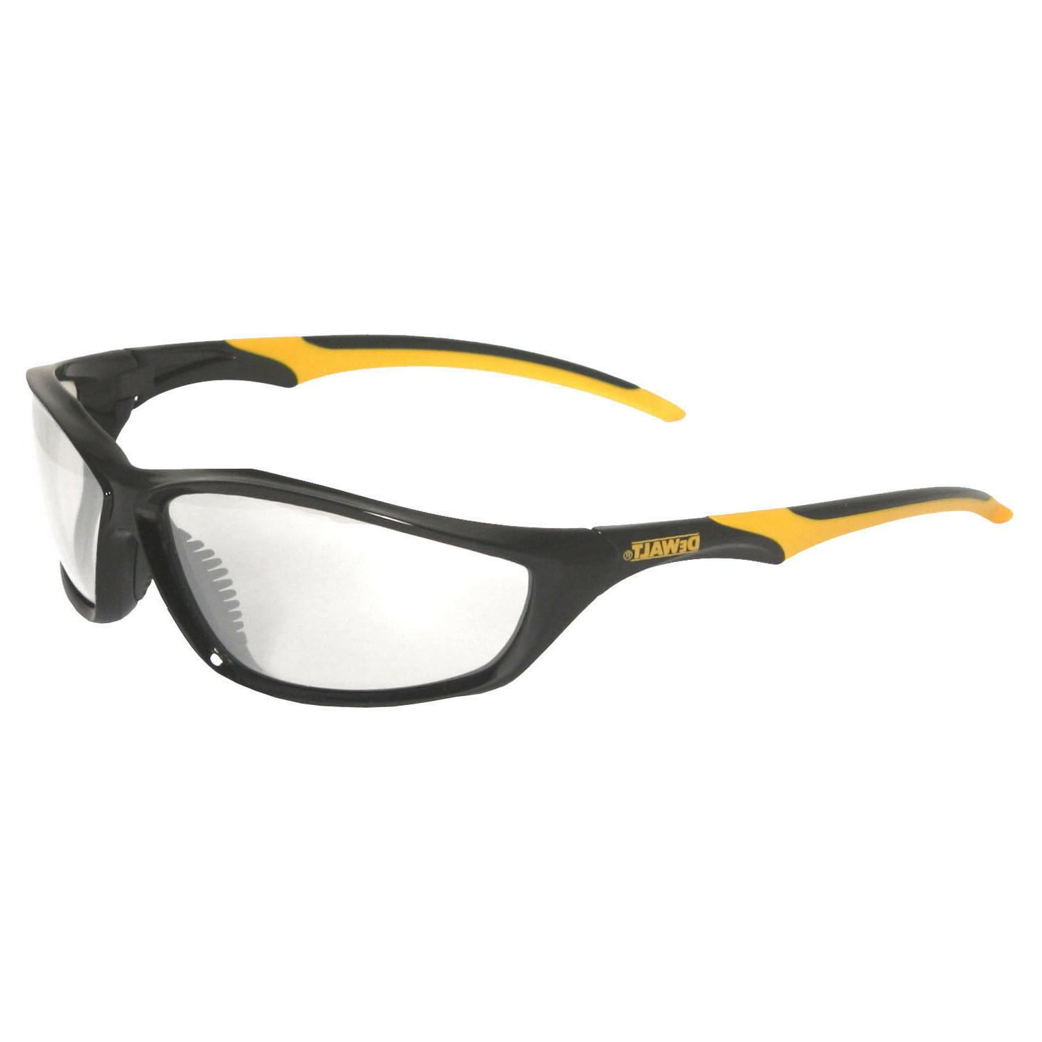 dpg96 1 router safety glasses clear lens