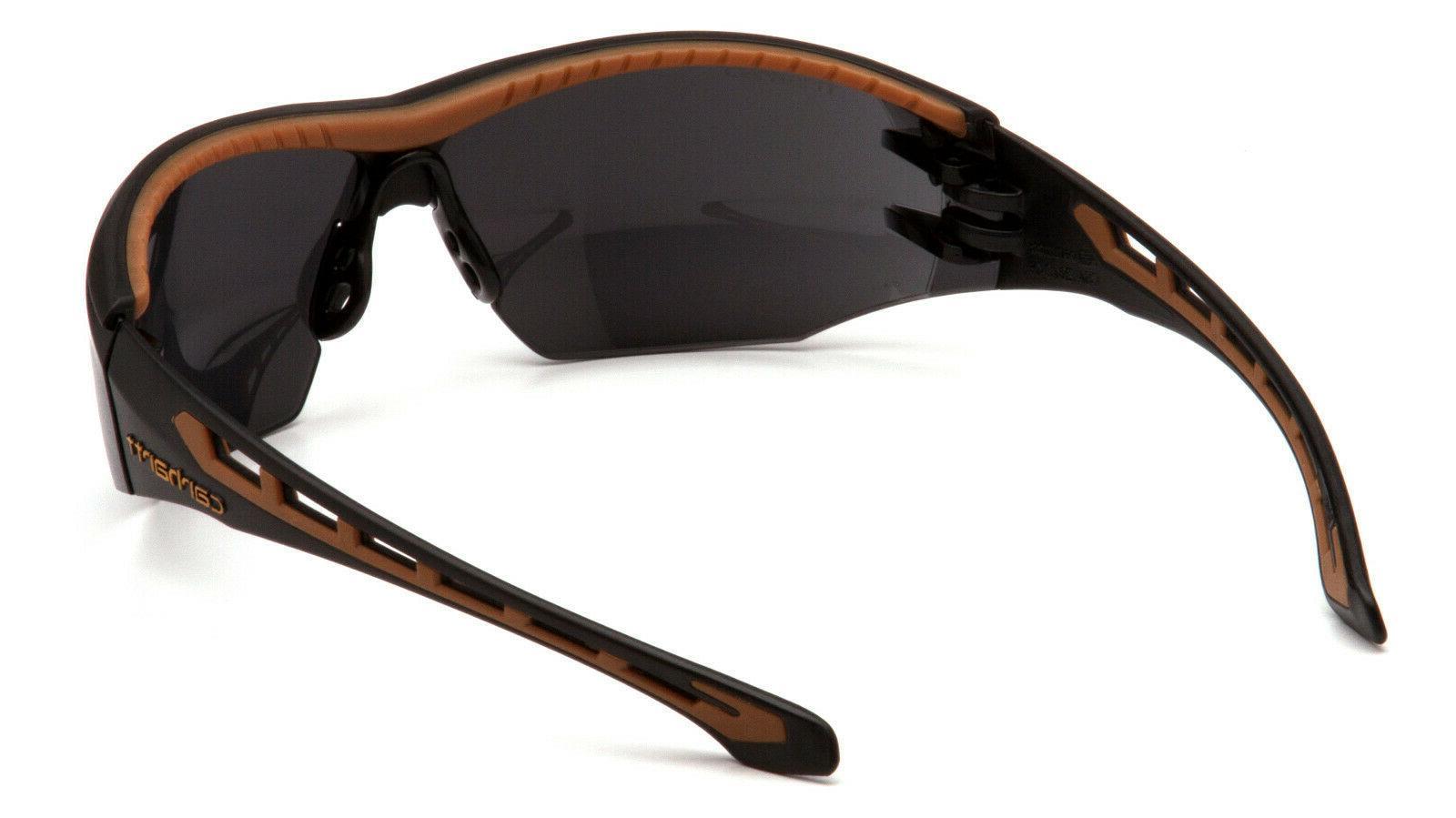 Carhartt Easley FOG Lenses Sunglasses