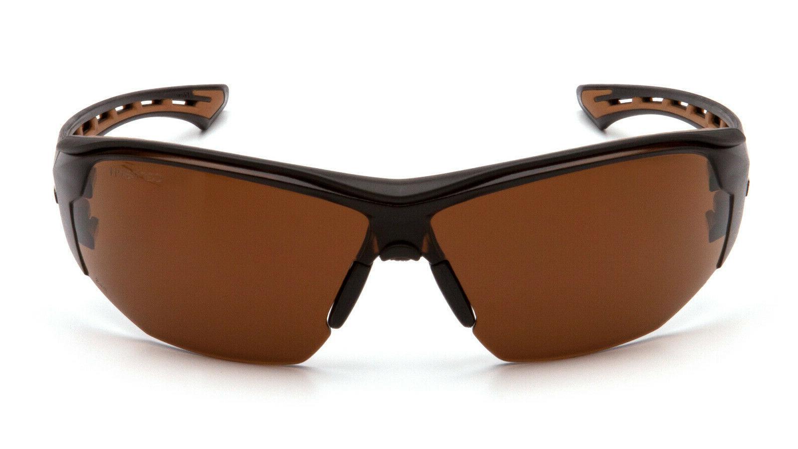 Carhartt Easley Sandstone ANTI Glasses
