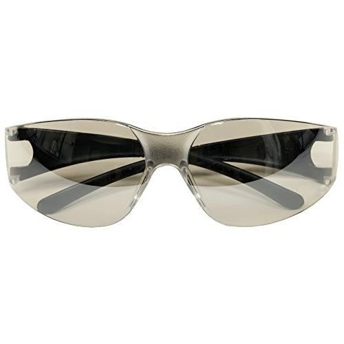 Jackson Safety Element Safety Glasses , Disposable, Metal-Free, Indoor / Outdoor