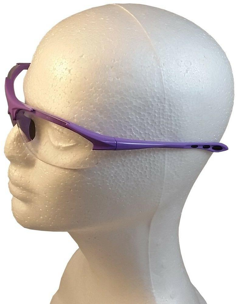 ERB with Purple Clear Lens