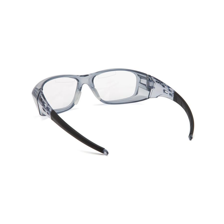 Pyramex Emerge+ Bifocal Glasses, with