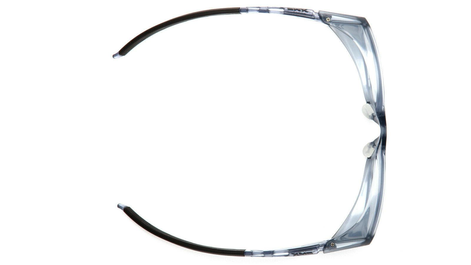 Pyramex Emerge Plus Full Frame Reading Safety Glasses