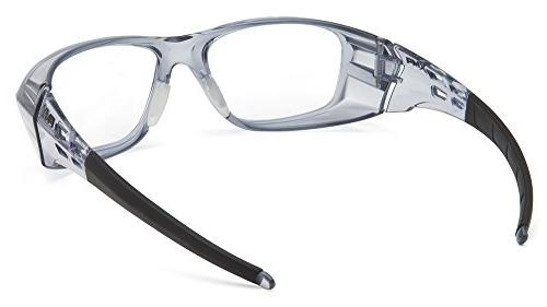 Pyramex Safety Plus Readers Safety Glasses,