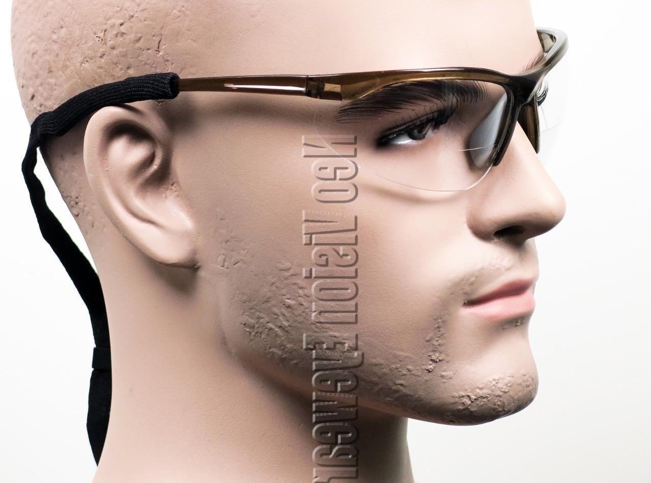 ERB Safety Glasses Reader W