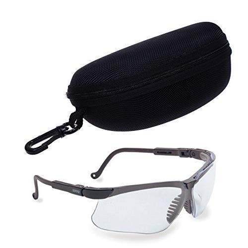 COSMOS EVA Hard Travel Case Leight Sharp-Shooter Eyewear