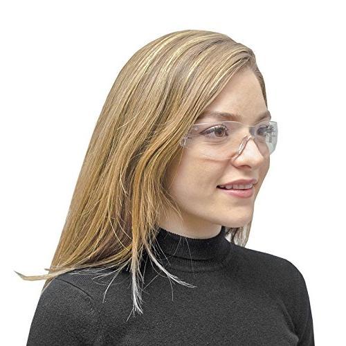 JORESTECH Eyewear Protective Glasses, Lens