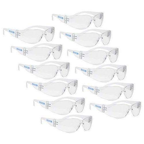 Glasses, Impact Lens Pack